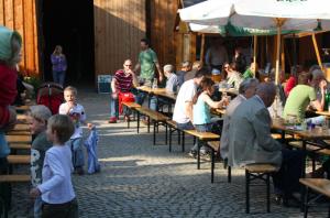 Weinviertel DAC - Hoffest 2010