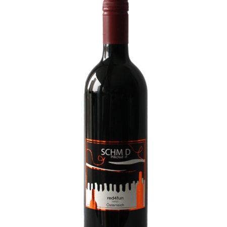 liebliche Rotweincuvée